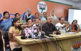 BJP Press Conference On AAP MLAs Appointment As Parliament Secretaries
