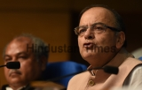 Union Minister Arun Jaitley Press Conference On 7th Pay Commission