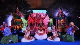 Kerala Tourism Festival At Indore