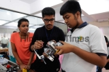 World Robot Olympiad Organised In Bhopal