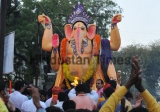 Ganesh Chaturthi Festival Celebrations