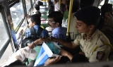 Uran Terror Alert: Search Operation After School Kids Spotted Suspicious Men