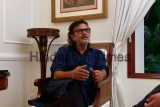 HT Exclusive: Profile Shoot Of Bollywood Filmmaker And Screenwriter Rakeysh Omprakash Mehra