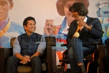 Former Indian Cricketer Sachin Tendulkar Attends Felicitation Ceremony Of Rio Paralympics Players In Mumbai