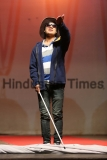 National Association For Blind Organises A Festival Ujjwala - A Blind Woman's World Of Light