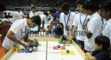 World Robot Olympiad At Kolkata