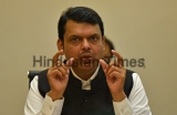 Interview Of Maharashtra Chief Minister Devendra Fadnavis