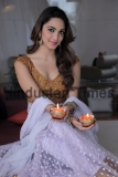 Profile Shoot Of Actress Kiara Advani On Occasion Of Diwali