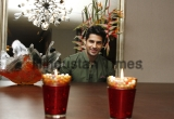 Profile Shoot Of Actor Sidharth Malhotra On Occasion Of Diwali