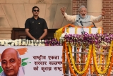 Prime Minister Narendra Modi Flag Off Run For Unity On The Occasion Of 140th Birth Anniversary Of Sardar Patel