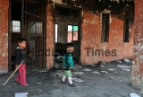 Kashmir unrest: More Than Two Dozen Schools Burnt Down By Miscreants In Valley