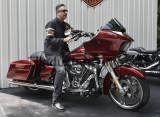Harley-Davidson Launches The Roadster, Road Glide Special Motor Bike And 2017 Model Range In India