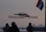 Rehearsal Of Indian Navy Day