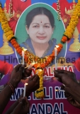 Nation Pays Tributes To Tamil Nadu CM J Jayalalithaa; Dies At 68