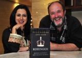 Book Launch Of Kohinoor: The Story of the Most Infamous Diamond