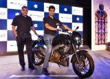 Bajaj Launches Sports Bike Dominar 400 At Rs 1.5 Lakh