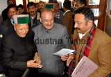 Himachal Pradesh Assembly Winter Session 2016
