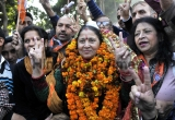 BJP Sweeps Chandigarh Municipal Polls