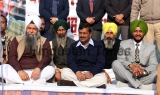 Delhi Chief Minister Arvind Kejriwal Address AAP Election Campaign Rally In Lambi