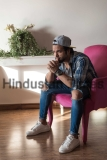 HT Exclusive: Profile Shoot Of Indian TV Actor Rithvik Dhanjani