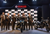 Yamaha Motor India Launch FZ25 Bike
