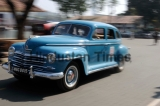 Statesman Vintage & Classic Car Rally In Kolkata