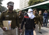Delhi Police Nab Wanted Criminal After Shootout Near Nehru Place