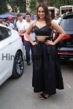 Mumbai Bollywood Celebrity Sightings