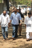Funeral Of Suniel Shettys Father Veerappa Shetty