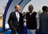 Airbus Begins Work On Training Facility In Delhi