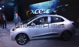 Hyundai Launches All New Xcent Compact Sedan