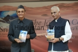Book Launch Of Sri Ms The Journey Continues - The Sequel To Apprenticed To A Himalayan Master