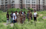 Gangster Injured In Shootout With UP Police At Greater Noida