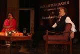 Launch Of The 10th Anniversary Edition Of Ramachandra Guha's book 'India After Gandhi'
