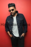 HT Exclusive: Profile Shoot Of Punjabi Singer Guru Randhawa
