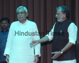 Nitish Kumar Sworn In As Bihar Chief Minister With Sushil Kumar Modi Becomes His Deputy