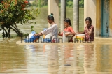 Flood In West Bengal