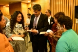Launch Ceremony Of Book India's Most Fearless