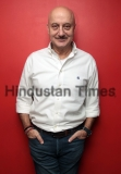 HT Exclusive: Profile Shoot Of Bollywood Actor Anupam Kher