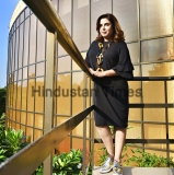 HT Brunch Exclusive: Profile Shoot Of Bollywood Director Farah Khan