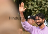 Gujarat Election 2017: Independent Candidate Jignesh Mevani Campaign In Vadgam