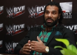 Profile Shoot Of WWE And Indo-Canadian Professional Wrestler Jinder Mahal