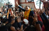BJP Leader Jairam Thakur To Be New Himachal Pradesh Chief Minister