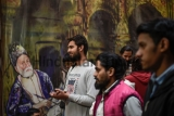 Poetry Lovers Celebrate 220th Birthday Urdu Poet Of Mirza Ghalib