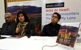 Rio Paralympics 2016 Silver Medalist Para-Athlete Deepa Malik At Wild At Heart Book Launch