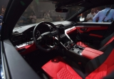 Lamborghini Urus SUV India Launch