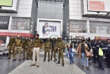 Security Beefed Ahead Of Padmavat Release