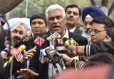 Delhi High Court Hearing AAP MLAs' Disqualification Plea