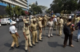 Karnataka Bandh Over Mahadayi Water Row With Goa