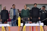 Delhi Chief Minister Arvind Kejriwal Address Republic Day Celebrations